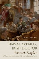 Fingal O'Reilly, Irish Doctor by Patrick Taylor