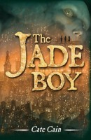 Jade Boy by Cate Cain