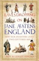 Jane Austen's England by Roy Adkins