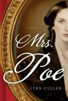 Mrs Poe by Lynn Cullen
