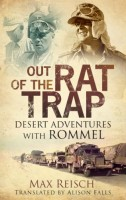 Out of the Rat Trap by Max Reisch