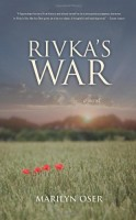 Rivka's War by Marilyn Oser