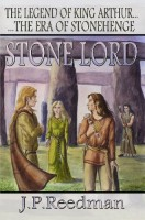 Stone Lord by JP Reedman
