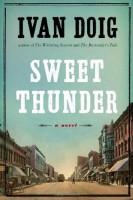 Sweet Thunder by Ivan Doig