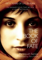 The Book of Fate by Parinoush Sanice