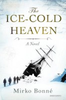 The Ice-Cold Heaven by Mikko Bonné