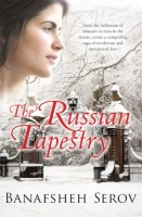 The Russian Tapestry by Banafsheh