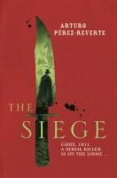 The Siege by Arturo Pérez-Reverte