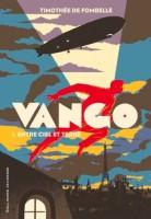 Vango: Between Earth and Sky by Timothee de Fombelle