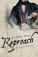 A Man Above Reproach by Evelyn Price