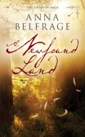 A Newfound Land by Anna Belfrage