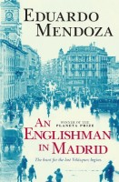 An Englishman in Madrid by Nick Caistor (trans.)