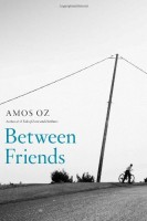 Between Friends by Sondra Silverston (trans.)