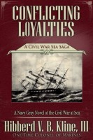 Conflicting Loyalties by Hibberd V.B Kline