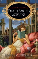 Death Among the Ruins by Pamela Christie