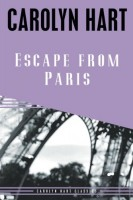 Escape from Paris by Carolyn Hart