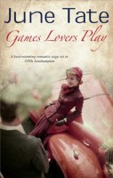 Games Lovers Play by June Tate