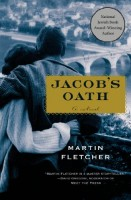 Jacob's Oath by Martin Fletcher