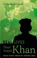 Noor Inayat Khan by Gaby Halberstam