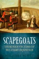 Scapegoats by Michael Scott