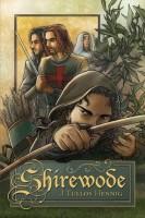 Shirewode by J. Tullos Hennig
