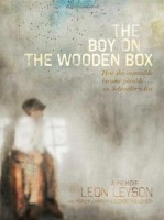 The Boy on the Wooden Box by Marilyn J. Harran