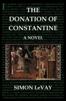 The Donation of Constantine by Simon Le Vay