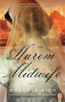 The Harem Midwife by Roberta Rich