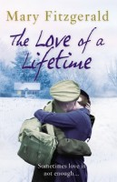 The Love of a Lifetime by Mary Fitzgerald