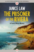 The Prisoner of the Riviera by Janice Law