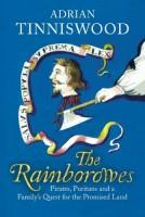 The Rainborowes by Adrian Tinniswood
