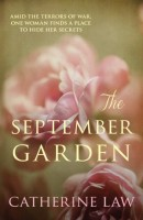 The September Garden by Catherine Law