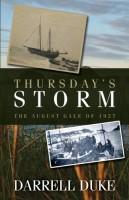 Thursday's Storm by Darrell Duke
