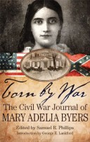 Torn by War by Samuel R. Phillips (ed.)