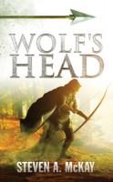 Wolf's Head by Steven A. McKay