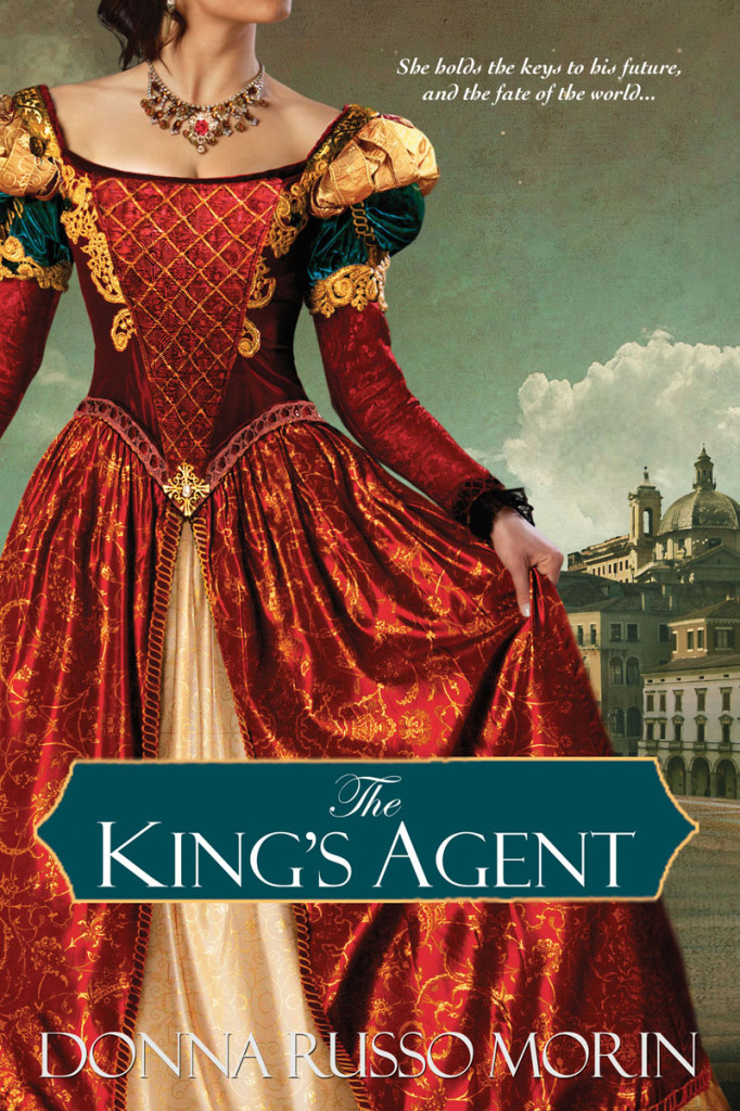 The Kings Agent