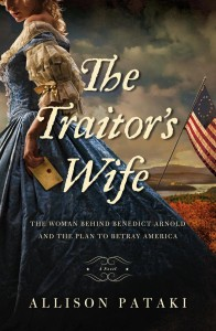 The Traitor's Wife_COVER PHOTO