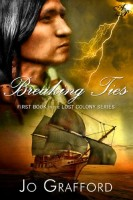 Breaking Ties by Jo Grafford