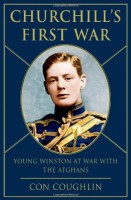 Churchill's First War by Con Coughlin