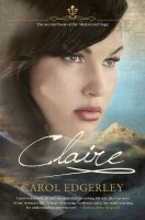 Claire by Carol Edgerley