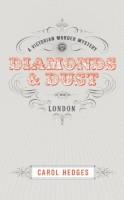 Diamonds & Dust by Carol Hedges
