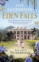 Eden Falls by Jane Sanderson
