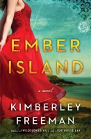 Ember Island by Kimberly Freeman