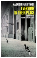 Everyone in Their Place: The Summer of Commisario Ricciardi by Maurizio de Giovanni