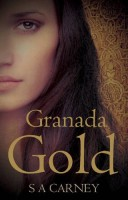 Granada Gold by S.A. Carney