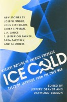 Ice Cold: Tales of Intrigue from the Cold War by Raymond Benson
