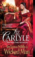 In Love with a Wicked Man by Liz Carlyle