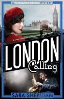 London Calling by Sara Sheridan