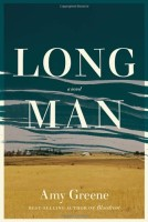 Long Man by Amy Greene