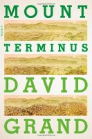 Mount Terminus by David Grand